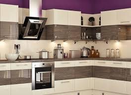 Colorful Kitchen Cabinet Design 2017