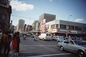 Dave And Busters Halloween Toronto by 30 Signs You Grew Up In Toronto In The 1980s