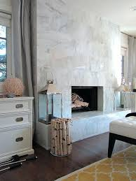 modern marble fireplace small grey living room with modern marble