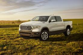 100 Work And Play Trucks 2019 Ram 1500 Laramie Longhorn Is One Fancy Truck F3News