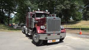100 359 Peterbilt Show Trucks The Last Almost YouTube