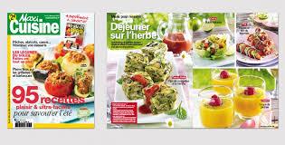 recettes maxi cuisine agence noise maquette maxi cuisine mag