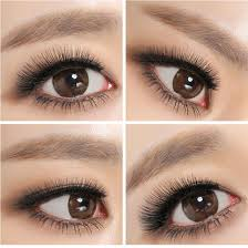 Prescription Halloween Contacts Astigmatism by Colored Contact Lenses For Astigmatism These Toric Colored