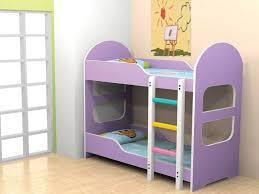 bedroom furniture parisot team triple sleeper bunk bed