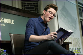 Chris Colfer: 'Land Of Stories: The Enchantress Returns' Book ... Kids Near And Far Great News I Just Published A Book At Amazon We Now Return To Regular Life By Martin Wilson Leak New Barnes Noble Nook 7 Stops By The Fcc Books Archives Fitness Frozen Grapes Closes Dtown Minneapolis Store For Good 8 Tumblr_nvk9evcy1qz8rpeo1_1280jpg Chris Colfer Land Of Stories Enchantress Returns Book Free Nyc Bn Books Storytime Event Isle The Lost Disney Publishing Worldwide Special Edition A Descendants The Spencer Kane Adventures Clean Indie Reads