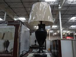 Fillable Craft Table Lamp glass table lamp costco best inspiration for table lamp