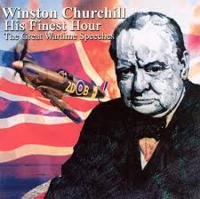 Churchills Iron Curtain Speech Bbc by The 25 Best Winston Churchill Speeches Ideas On Pinterest