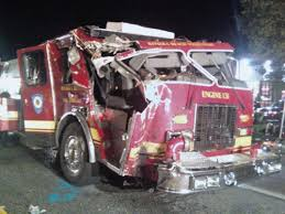 100 Fire Truck Accident Carnage Gallery EBaums World