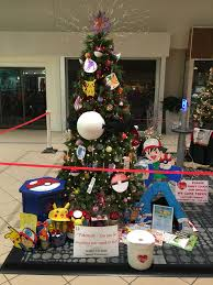 Ge Artificial Christmas Trees 65 by 2016 We Care Trim A Tree Festival Pictures We Care Kokomo