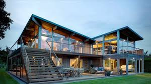 100 Modern Wooden House Design Wood Architecture