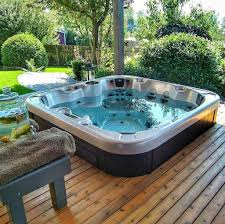 36 stunning tub ideas for your backyard jacuzzihottubs