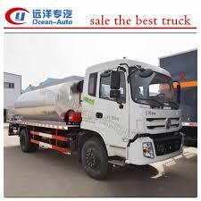 100 4x2 Truck Dongfeng Asphalt Sprayer Supplier Asphalt Road Maintainer China