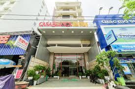 100 Hue Boutique Casablanca Hotel Vietnam Bookingcom