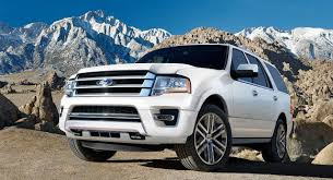 2017 Ford Expedition For Sale Near Lubbock, TX - Whiteface Ford