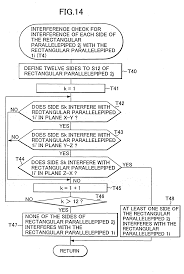 100 Rectangular Parallelepiped US20050090930 Numerical Control Device