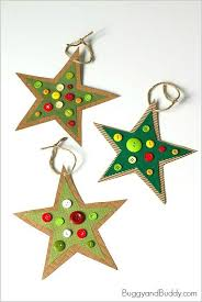 Christmas Tree Books For Kindergarten by Best 25 Ornament Crafts Ideas On Pinterest Christmas Ornament