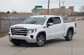 2019 GMC Sierra 1500 Spied Testing SLE Trim » AutoGuide.com News Mesh Replacement Grille For 42015 Gmc Sierra 1500 Pickup 70188 Preowned 2001 Sl Regular Cab In Valencia New 2018 Denali 4d Crew Madison G82419 St Cloud 37688 2015 Review Notes Needs A Few More Features Autoweek Interior Review Car And Driver Used Gmc Trucks Top Reviews 2019 20 Slt Greendale K5344mp Updates Elevation Edition 2016 Camping Truck The Cure The For Sale Near Tulsa Base Price 300