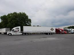 100 Davis Trucking Freedom Overdrive Owner Operators Magazine