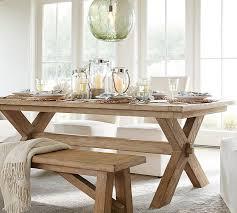 Toscana Extending Dining Table Bench 3 Piece Set
