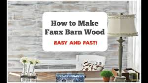 Easy DIY Faux Barn Wood DIY - Dark And Light Distressed Wood - YouTube True American Grain Reclaimed Wood Decor Tips Exterior Design Of Pole Barn Houses With Garage Wall Treatment For Peeves Local Market Materials Red Faux Door Cottage In The Oaks Diy Herringbone Treatment And A Giveaway Piastra Modern Twist On Textured Walls Best 25 Wood Fireplace Ideas On Pinterest Unique Barn Stunning House Siding Types And Custom Doors Sliding Hdware Custmadecom Most Companies That Sell Old Have Already Ppared