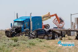 2 Dead After Big Rig, Car Collide On Highway 58 - Victor Valley News ... Trophy Truck Archives My Life At Speed Baker California Wreck 727 Youtube Lost Boy Memoirs Adventure Travel And Ss Off Road Magazine January 2017 By Issuu The Juggernaut Does Plaster City Mojave Desert Offroad Race Crash 3658 Million Settlement Broken Fire Truck Stock Photos Images Alamy Car On Landscape Semi Carrying Pigs Rolls In Gorge St George News Head Collision Kills One On Hwy 18