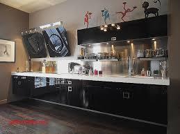 meuble de cuisine noir laqué meuble cuisine noir laque pour idees de deco de cuisine best of
