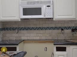 Accent Tiles For Kitchen Backsplash Backsplash Style White Tile Backsplash White Subway Tile