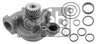 Febi 30450 Water Pump | EBay Chevrolet S10 Truck Water Pump Oem Aftermarket Replacement Parts 1935 Car Nors Assembly Nos Texas For Mighty No25145002 Buy Lvo Fm7 Water Pump8192050 Ajm Auto Coinental Corp Sdn Bhd A B3z Rope Seal Ccw Groove Online At Access Heavy Duty Forperkins Eng Pnu5wm0173 U5mw0173 Bruder Mack Granite Tank With 02827 5136100382 5136100383 Pump For Isuzu Truck Spare Partsin New Fit For 196585 Datsun Ute Truck 520 521 620 720 Homy 21097366 Ud Engine Rf8 Used Gearbox Suzuki