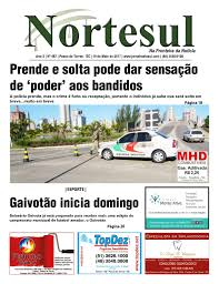 FLORIANÓPOLIS SEXTAFEIRA 04 DE NOVEMBRO DE 2016 ANO LXXXII NÚMERO