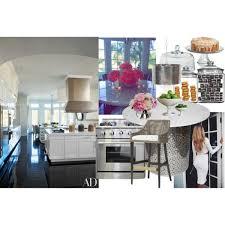 Khloe Kardashian Kitchen Decor Kardashians Polyvore