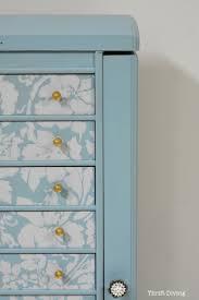 Tool Box Dresser Diy by Diy Dresser Into Jewelry Box Jewelry Engagement