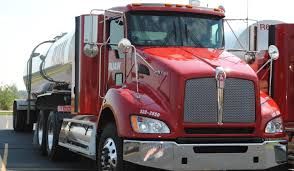 100 Natural Gas Trucks The Permile Costs Of Operating Compressed