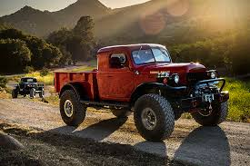 Legacy Classic Power Wagon 3 | Car Inspiration | Pinterest | Cars ... Legacy Napco Cversion Is Half Task Force Pickup Truck Gacyclasctrucks1957chevroletnap4x4cversion7 Behind The Wheel Of Classic Trucks Power Wagon Brand New 5559 Gmc 3100 Rebuilds From Handcrafted By Artisan Auto Mechanics At In The Is New King Trucks Autoweek 1981 Jeep Scrambler Dodge Defines Custom Offroad Inventory