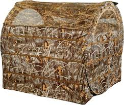 Ducks Unlimited Bedding by Ameristep Duck Commander Bail Out Hay Bale Blind U0027s Sporting