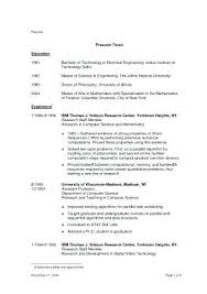 Listing Incomplete Education On Resume Examples With Unfinished