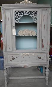 Ebay Vintage China Cabinet by Amazing Vintage China Hutch 66 Vintage China Cabinet With Queen