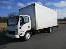 Isuzu Van Trucks / Box Trucks In Arkansas For Sale ▷ Used Trucks On ...