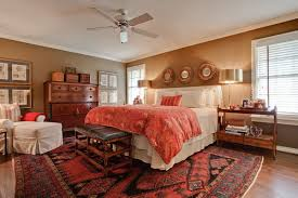 Master Bedroom Ideas In Eclectic Style