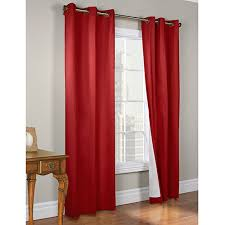 Boscovs Lace Curtains by Blackout Thermal U0026 Insulated Window Curtain Panels Boscov U0027s