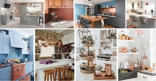 Kitchen Decor And Design On 25 Copper Kitchen Decor Ideas That Are Stunningly Beautiful