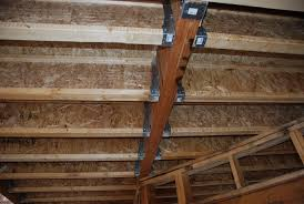 Engineered Floor I Joists And Firefighter Safety Basic Insights