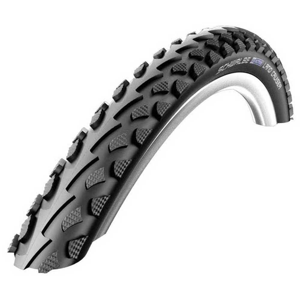 Schwalbe Land Cruiser Tire - Black, 24mm x 2mm