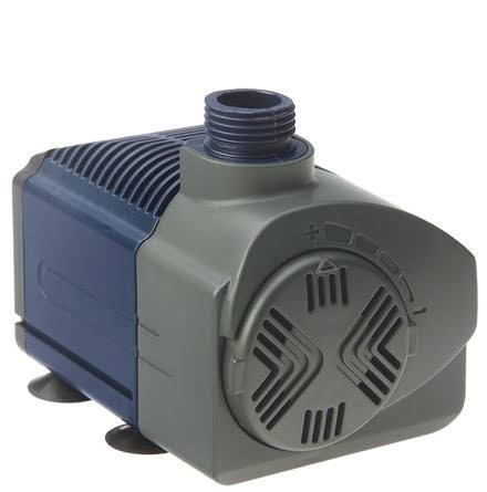 Lifegard Aquatics ARP440102 Quiet One 1200 Pump