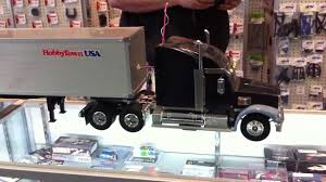 Semi Trucks: Quarter Scale Rc Semi Trucks