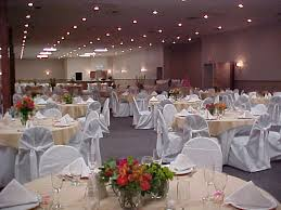 Wedding Hall Decoration Pictures