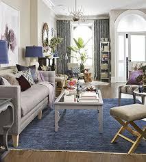Blue Living Room Carpet Design esllibrary