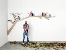 100 Tree Branch Bookshelves Olivier Doll Product Bookshelf Image6