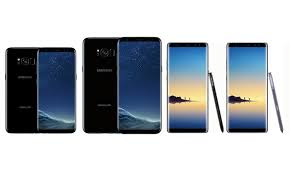 Samsung Galaxy S8 8 or Note 8 Smartphone GSM and CDMA Unlocked