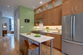 Kitchen Soffit Painting Ideas by Hard Maple Wood Espresso Raised Door Kitchen Soffit Decorating