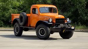 100 1968 Dodge Truck 136238 Power Wagon WM300 YouTube